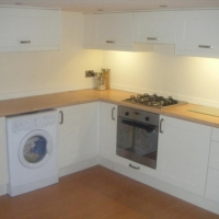 lindley kitchen after