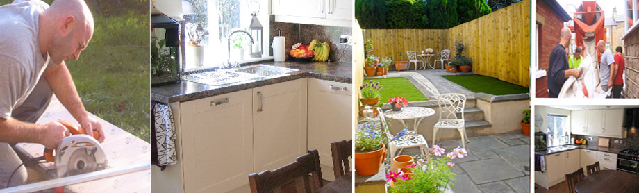 kitchen and bathroom fitter huddersfield
