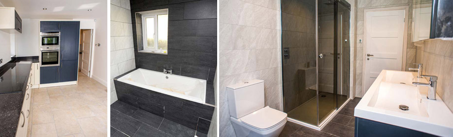 bathroom fitter Huddersfrield